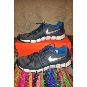 Nike Flex Show TR3 Blue Shoes